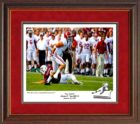 Vinnie Sunseri Alabama Football Prints Framed