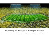 michigan under the lights pano