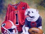 georgia football uga