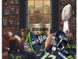 Seahawks traditions