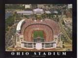 ohio st black stadium mini