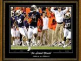 second miracle davis framed