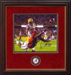 cooper catch framed coin