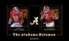 The Alabama Heismen Thumbnail