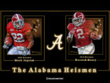 The Alabama Heismen Thumbnail
