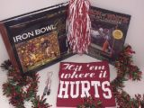 Roll Tide Christmas