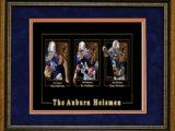 auburn heisman framed