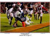 Kerryon Johnson auburn running back
