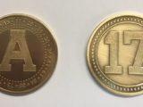 coin 17 bronze