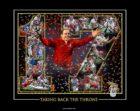 taking back the throne tinney